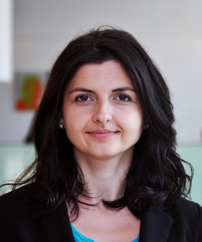Elena Doaga